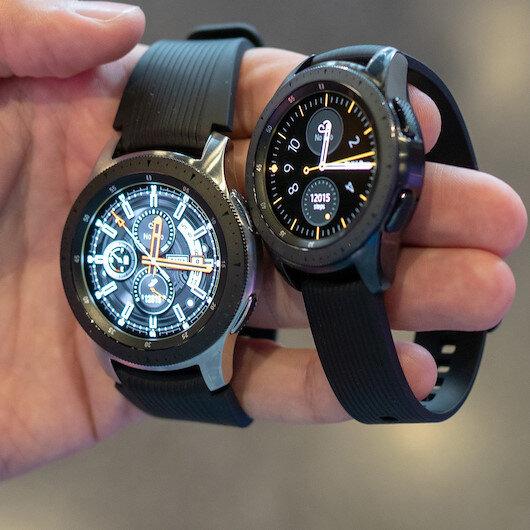 Galaxy Watch için marka ihlali davası açıldı