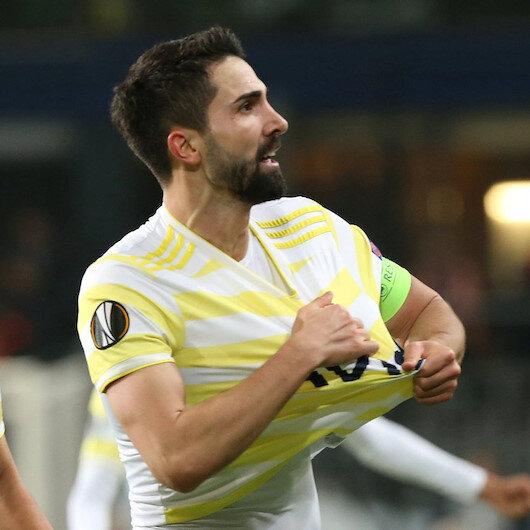Anderlecht-Fenerbahçe: 2-2