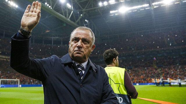 Fatih Terim'den Schalke maçı sonrasında 'değişim' mesajı