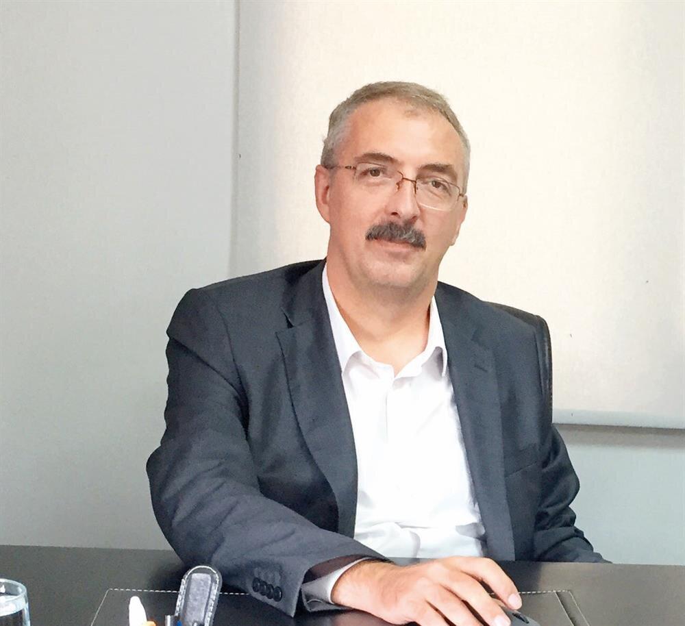 Mehmet Fatih Zeyveli