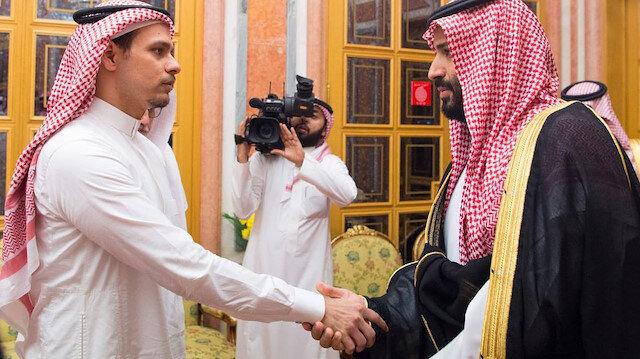 Gazeteci Cemal Kaşıkçı'nın ailesi, geçtiğimiz günlerde Suudi Arabistan Kralı Selman ve Veliaht Prens ile Saray'da görüştürülmüştü.