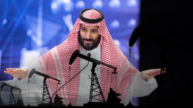 Gazeteci Cemal Kaşıkçı cinayeti sebebiyle her seferinde Suudi Arabistan'ı boykot ettiklerini belirten Batılılar, Suudilerle 56 milyar dolarlık anlaşma imzaladı.n