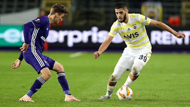 Belçika basınından Anderlecht'e ağır eleştiri