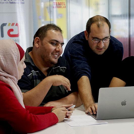 بدعم تركي.. أحلام مبتكرين فلسطينيين في طريقها إلى النور
