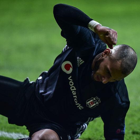 Ricardo Quaresma: İstiyorlarsa yine ayrılırım