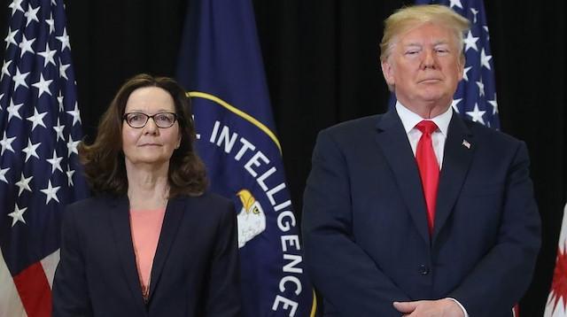 Beyaz Saray: CIA Başkanı, Trumpı Kaşıkçı olayı hakkında bilgilendirdi 23