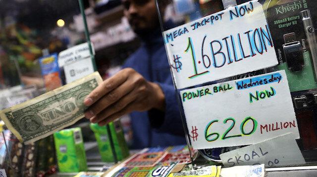 Powerball Lottery New York