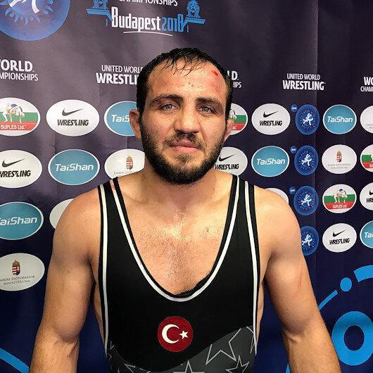 الأتراك يحصدون 3 ميداليات ببطولة العالم للمصارعة