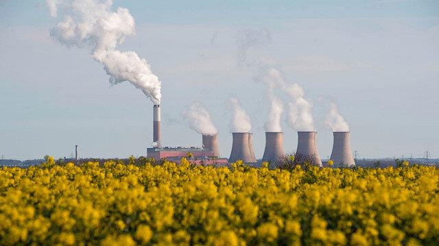 Yeni bir tütün: Hava kirliliği