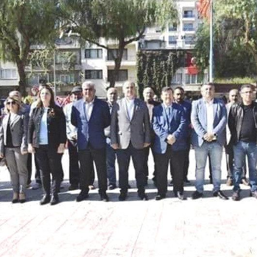 CHP'li aday adayı 29 Ekim törenlerinden sonra tutuklandı