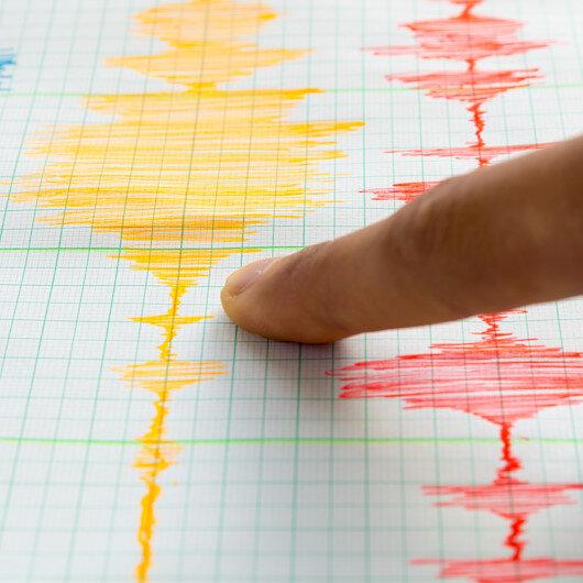 Dalaman'da 4 büyüklüğünde deprem