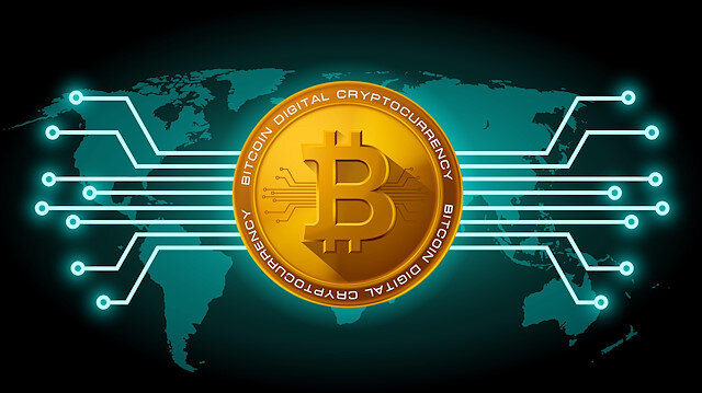 Bitcoin'in orta ölçekli bir ülkeye eşdeğer derecede sera gazı emisyonuna neden olabileceği ifade ediliyor.