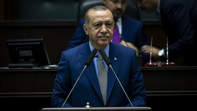 Erdogan: Turkey 'Ready' to Invade Kurdish Northern Syria
