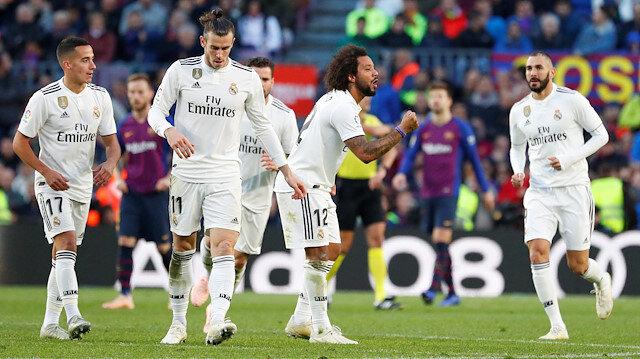 Real Madrid'in teklifini geri çevirdi