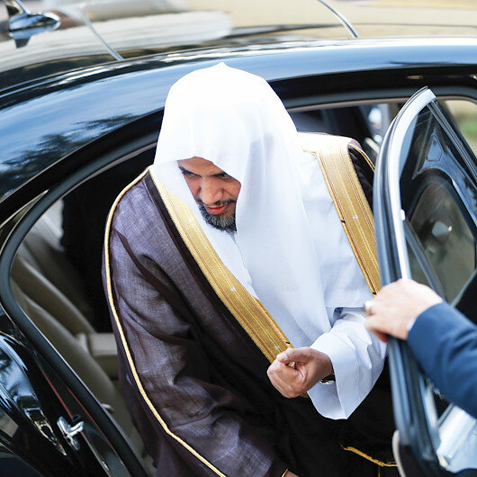 Suudi savcı tutanakları getirdi