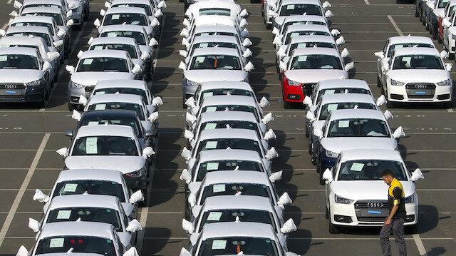Audi emisyon skandalından dolayı çok sayıda aracını geri çağırmıştı.