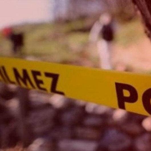 Tokat'ta parçalanmış kadın cesedi bulundu