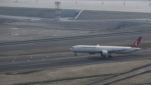 THY Genel Müdürü Ekşi: 1 Ocak itibariyle İstanbul Havalimanı'ndayız