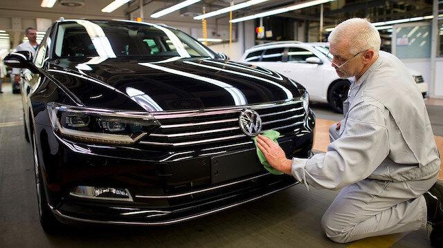 Dizel emisyon skandalı yüzünden Volkswagen, 9.2 milyar euroluk dava ile karşı karşıya.