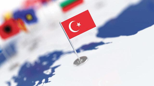 Türkiye kolaylıkta17 sıra yukarı çıktı