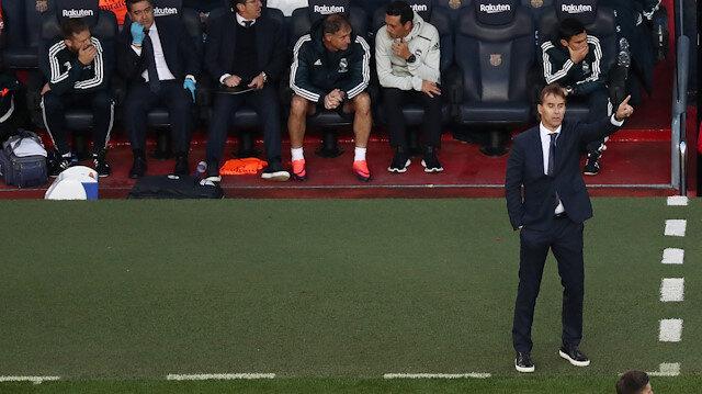 Real Madrid taraftarı teknik direktör tercihini yaptı