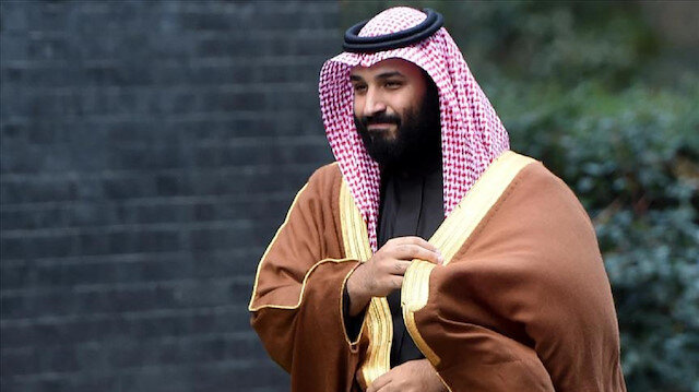 Saudi prince disparaged Khashoggi in US calls: report