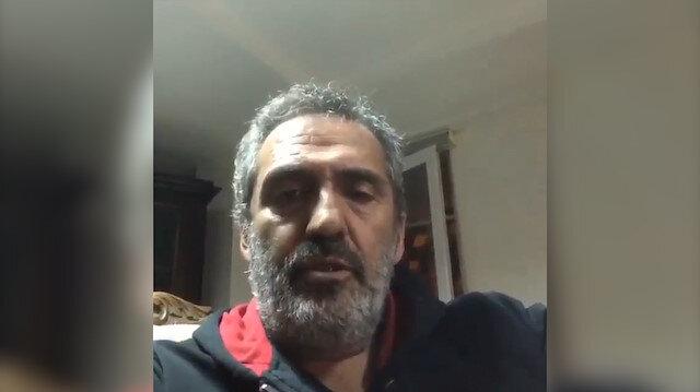 Yavuz Bingöl'den Ahmet Kural'a: Adam ol biraz