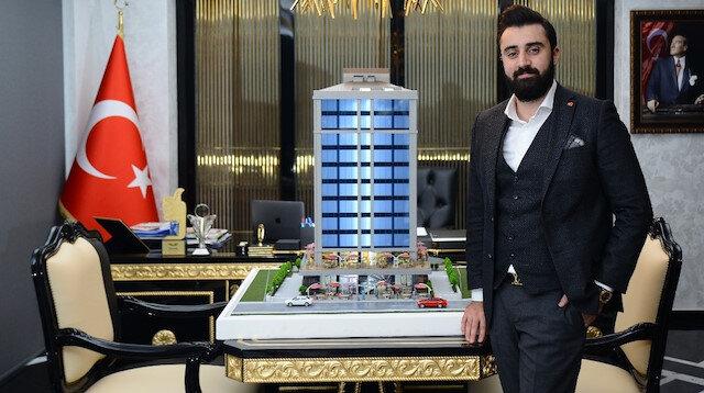 Azeri şirketten Türkiye'ye 60 milyon TL'lik yatırım
