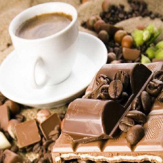 الزنك مع الشوكولاتة والشاي والقهوة يحارب الشيخوخة والسرطان