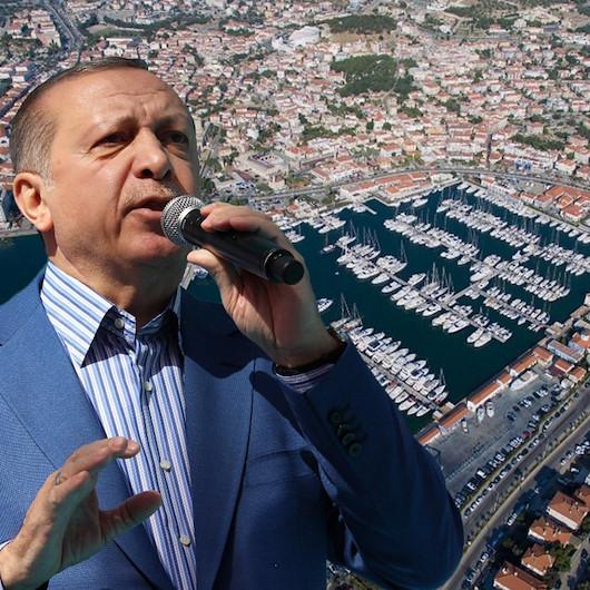 Erdoğan'ın sitem ettiği iptalin faturası 1.2 milyar dolar