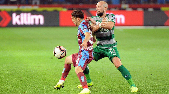 Trabzonspor.
