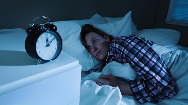 Uykusuzluğu gidermenin 7 yolu