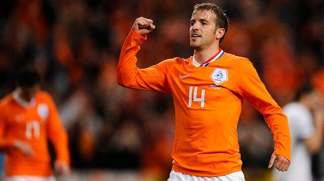 Hollanda futbolunda bir dönem daha bitti
