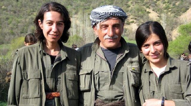 PKK'ya katılan kadın teröristler ilk 30 gün içinde tecavüze uğruyor