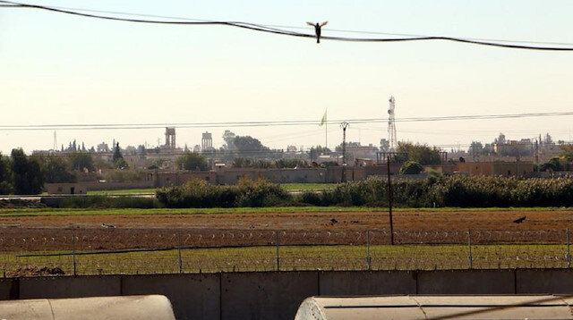 Killing of a local tribal leader in alleged armed attack by the terrorist YPG/PKK group has risen tension in Raqqa city of war-torn Syria.