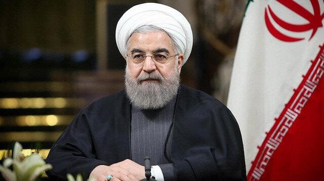İran'dan ABD'ye: Yaptırımları deleceğiz