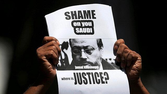 Suudi Arabistan'dan Cemal Kaşıkçı açıklaması: Teslim edilecek