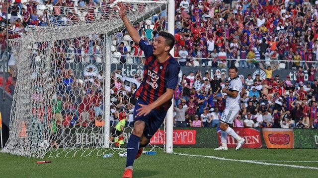14 yaşındaki futbolcu derbide gol attı