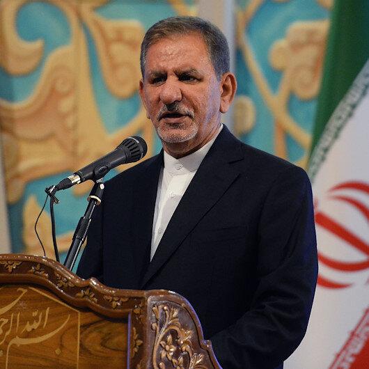 İran'dan yaptırım açıklaması: ABD'yi üretimle yeneceğiz