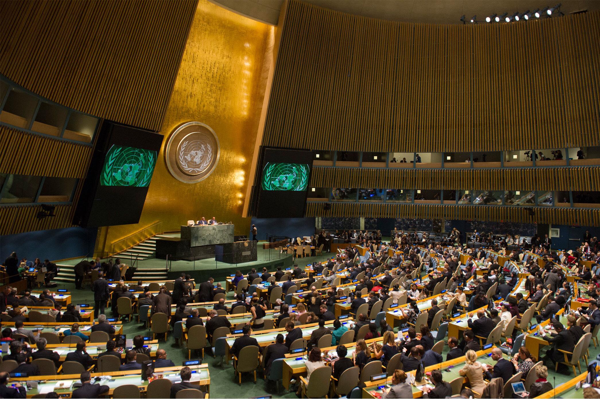Anlaşmanın hayata geçmesi durumunda dünya üzerindeki göç hareketlerine uluslararası bir kural ve düzen getirilecek.