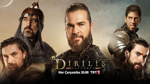 Turkish series Resurrection: Ertuğrul to start season 5