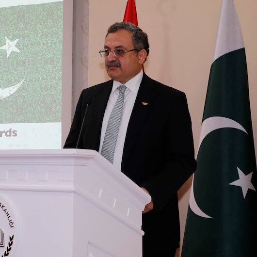 Türkiye-Pakistan ilişkilerinin derin kökleri var