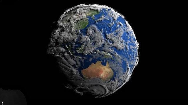 Dünya'mızı farklı bir açıdan görün