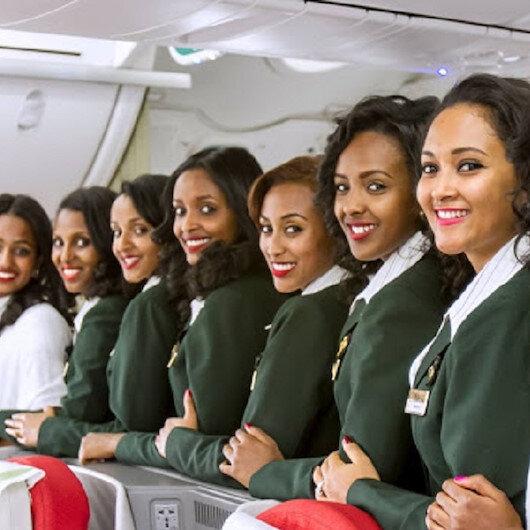 2018.. عام بزوغ نجم المرأة الإثيوبية