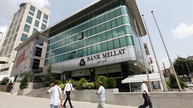 Türkiye'deki İran bankaları için kapatın uyarısı