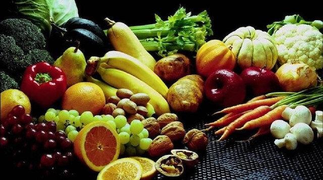 Bu besinler anne olma şansını arttırıyor