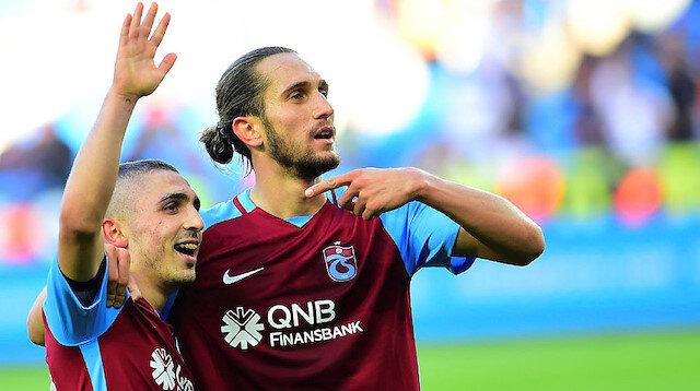 Trabzonspor'un altyapıdan Türk futboluna kazandırdığı iki isim: Abdülkadir ile Yusuf Yazıcı.