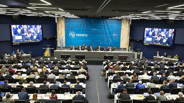 تركيا تفوز بعضوية مجلس الاتحاد الدولي للاتصالات