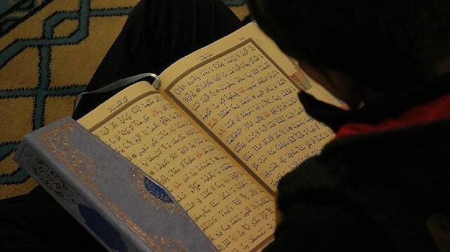 وقف الديانة التركي يوزع 800 ألف نسخة من المصحف الشريف
