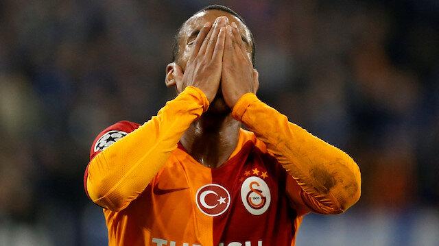 Schalke 04-Galatasaray: 2-0